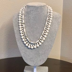 "NWT - Spartina - Antebellum Layered Necklace 18"""